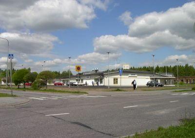 Kalajärven liikekeskus, Espoo