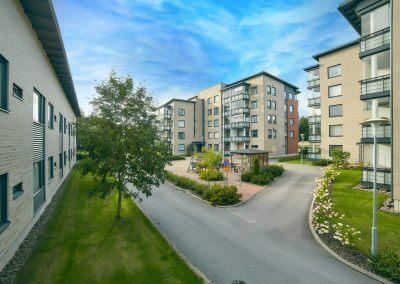 Asuinkerrostalot Turku Kuninkaanlaakso