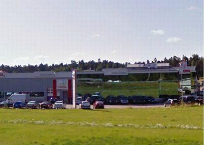 Auto-Center Forssa