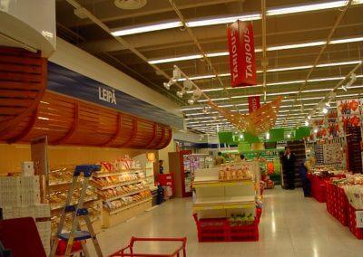 Euromarket Kupittaa