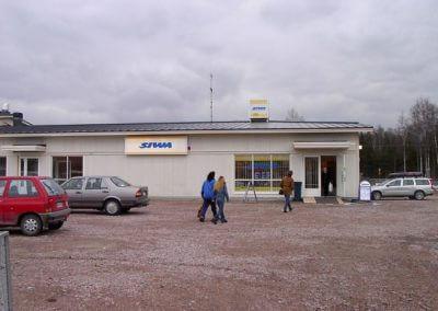 Siwa, Kalajärvi
